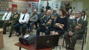 Лида отмечает 76-ю годовщину освобождения от немецко-фашистских захватчиков