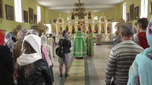 8 июля в православных храмах вспоминают святых Петра и Февронию