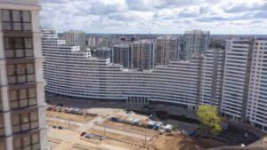 Онлайн бронирование и покупка квартиры от компании «Дана Холдингз» доступны на сайте bir.by