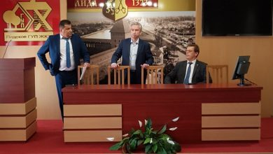 Photo of Директор Парка высоких технологий Всеволод Янчевский продолжает работу в Лиде.