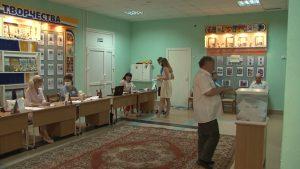 Девятого августа в Беларуси прошли президентские выборы