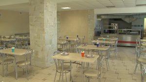 В 12-й лидской школе завершаются ремонтные работы