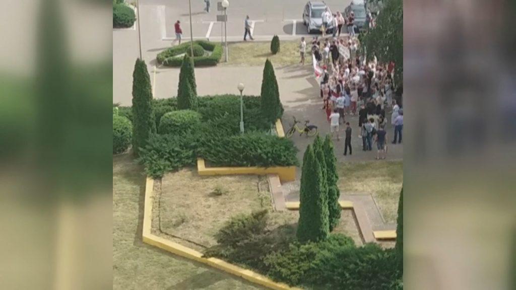 """ОАО """"Лакокраска"""" продолжает работать в штатном режиме"""
