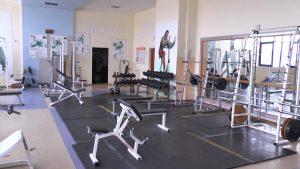 Спортивные сооружения в Лидском районе готовы к новому учебному году