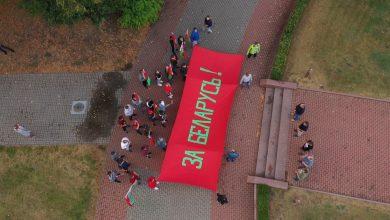 Спасатели Гродненщины «За безопасную Беларусь!»