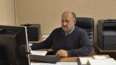 Директор центра технического творчества Валерий Грабовский удостоен нагрудного знака «Отличник образования»