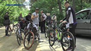 В Лиде организуют очередной велопробег