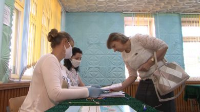 Photo of В Беларуси продолжается досрочное голосование на президентских выборах