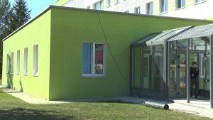 Завершается реконструкция хирургического корпуса Лидской центральной районной больницы
