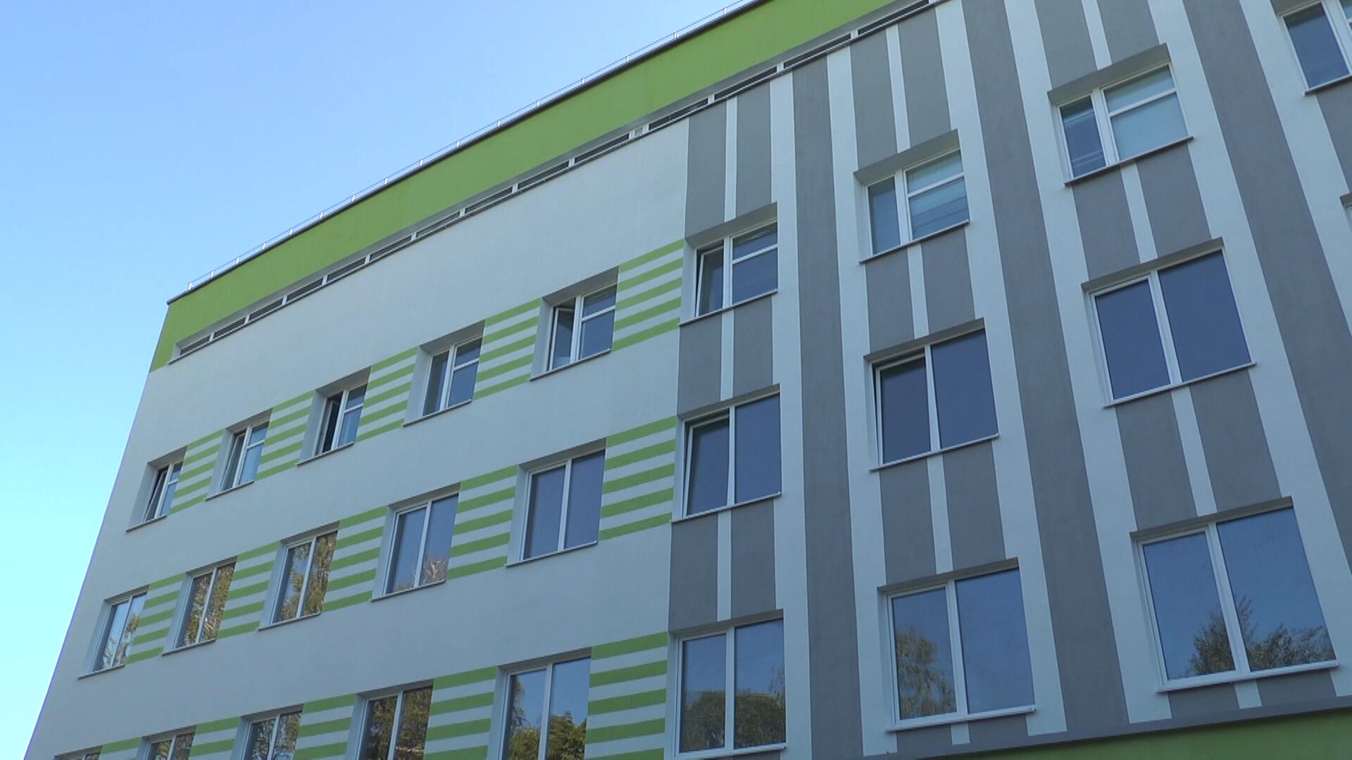 Участки для голосования организованы в Лидской ЦРБ и больнице «Островля»