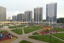 Photo of Беспроцентная рассрочка на собственную квартиру в элитном жилом комплексе «Минск Мир»