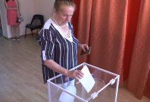 Photo of Сегодня по всей стране в восемь часов утра открылись более 5700 участков для голосования