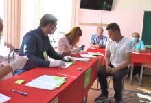 Photo of Для впервые голосующих лидчан президентские выборы – особый день