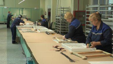Лидский завод электроизделий делает ставку на новую продукцию