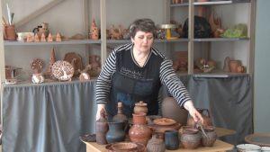 Лидский отдел ремесел и традиционной культуры приглашает на выставку авторских работ