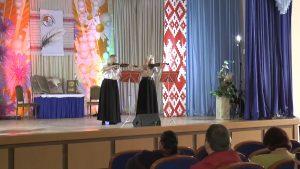 В Лиде отметили День белорусской письменности