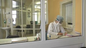 На Лидчине началась вакцинация населения