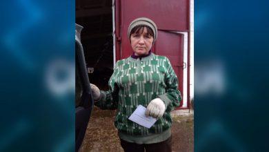 Лидским РОВД разыскивается скрывающаяся от следствия Каминская Татьяна Леонидовна