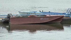Лидские спасатели напоминают о соблюдении правил поведения на водоёмах при рыбной ловле