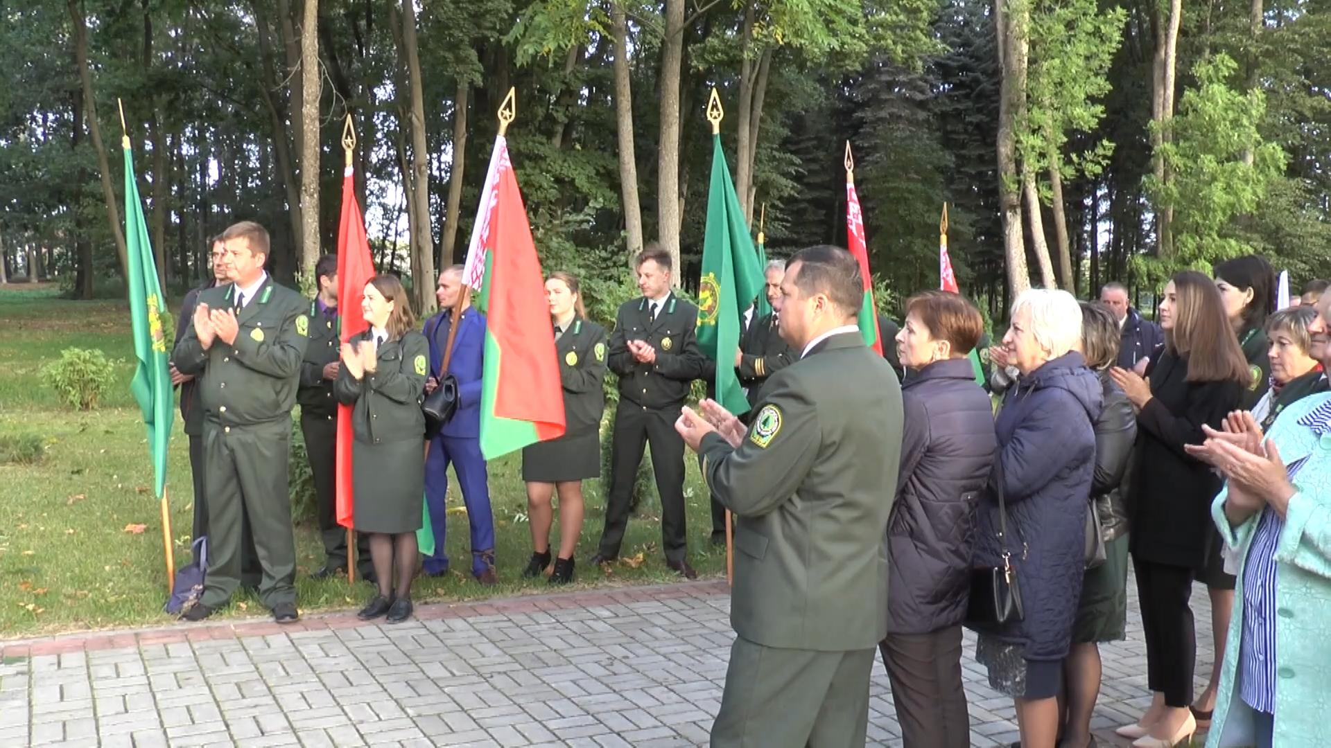 Вчера в Беларуси отметили День работников леса.