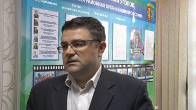 Лидский райком Белорусского профсоюза работников агропромышленного комплекса следит за соблюдением правил охраны труда в хозяйствах региона