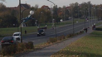 22-го сентября в Беларуси День без автомобиля