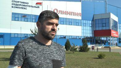 Главного тренера мини-футбольного клуба «Лида» Виктора Тарчило сменил на посту Николоз Зеделашвили