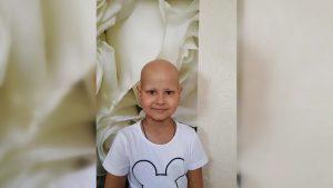 На лечение Алены Стацевич осталось собрать более 52 тысяч евро