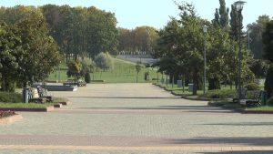Сентябрь удивил белорусов резкой сменой погоды