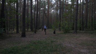 Команда Лидского пограничного отряда приняла участие в ежегодных соревнованиях