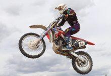Соревнования по мотокроссу пройдут 10 и 11 октября в Лиде.