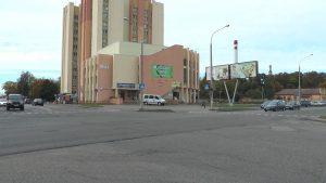В Лиде открылся батутный центр «City Jump»