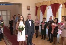 Мода на интересные даты для заключения браков прошла