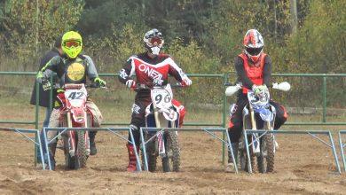 В Лиде прошел первый этап чемпионата Беларуси по мотокроссу