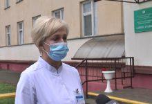 В Лидском районе ситуация связанная с распространением коронавирусной инфекцией усложняется