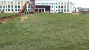 Крытое мини-футбольное поле скоро появится в Лиде