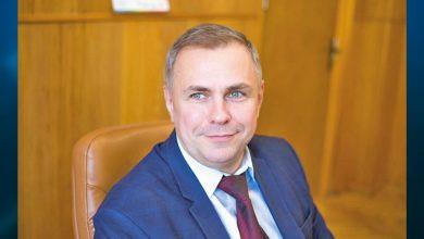 Андрей Сойко назначен генеральным директором ОАО «Нафтан»