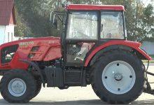 В Лидском районе обновляют машинно-тракторный парк сельхозпредприятий