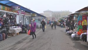 Рынки лидского филиала Гродненского облпотребобщества работают в штатном режиме