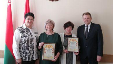 Оздоровительный лагерь «Березка» Лидского района признан победителем Республиканского смотра-конкурса