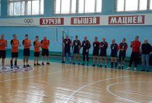 Определились победители районнной спартакиады по волейболу среди мужчин.