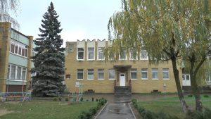 31-й детский сад Лиды обновится