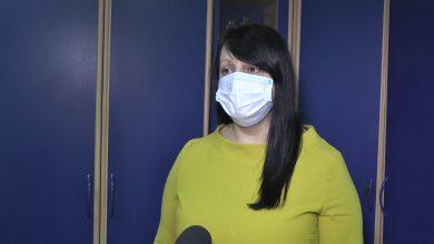 Количество заболевших коронавирусом в Беларуси растет