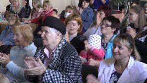 На Лидчине провели конкурсную шоу-программу «Суперпани-2020»