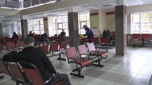 На автовокзале и ЖД вокзале предприняты меры по недопущению распространения коронавирусной инфекции