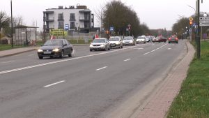 В Лидском районе организовали еще один автопробег «За Беларусь!»