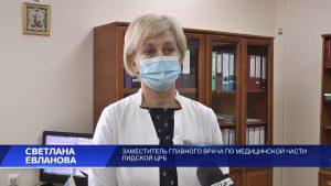 За последние сутки количество пациентов с коронавирусной инфекцией выросло на 983