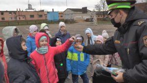С 30-го октября по 5-е ноября в Беларуси проводилась Неделя безопасности