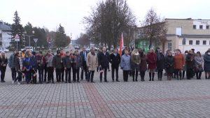 В филиале «Дитва» ОАО «Лидахлебопродукт» чествовали лучших работников хозяйства