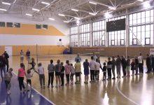В Лиде провели практический семинар по теннису